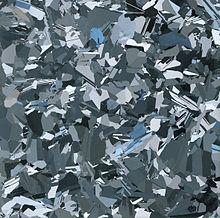 polykristallines Silizium